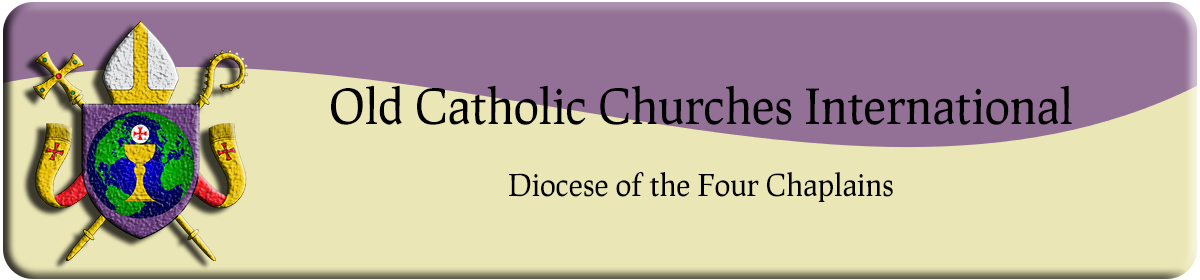 Diocese of the Four Chaplains